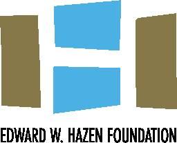Logo_EdwardWHazenFoundation
