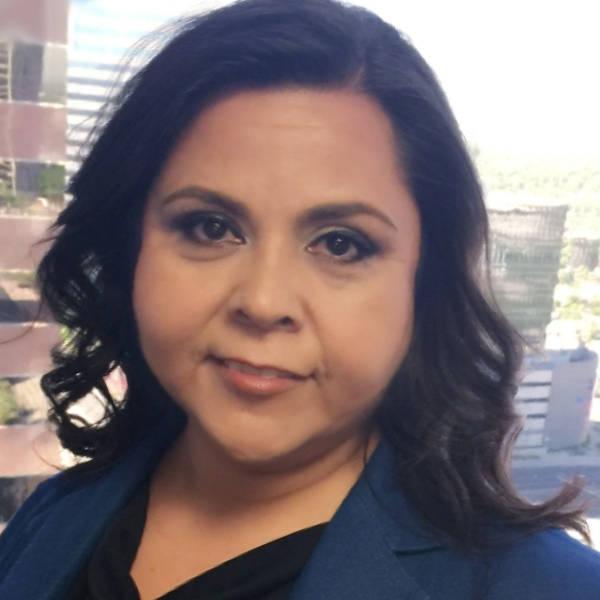 Raquel Gutierrez, Vitalyst Health Foundation