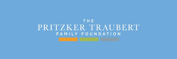 The Pritzker Traubert Family Foundation