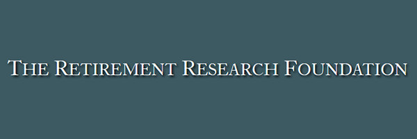 The Retirement Research Foundation