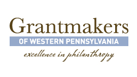 Grantmakers of Western Pennsylvania Logo