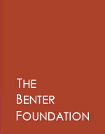 The Benter Foundation Logo