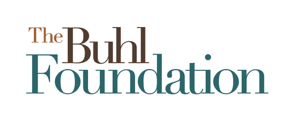 The Buhl Foundation Logo