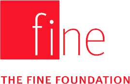 The Fine Foundation Logo