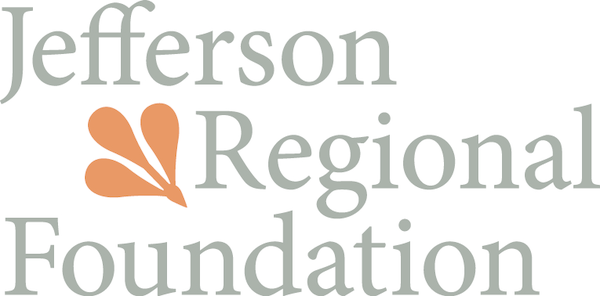 Jefferson Regional Foundation Logo