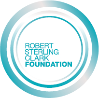Robert Sterling Clark Foundation Logo