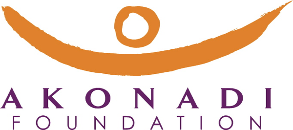 Akonadi Foundation logo