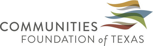 Communities Foundation of Texas Logo
