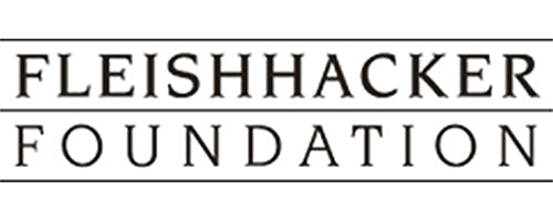 Fleishhaker Foundation logo