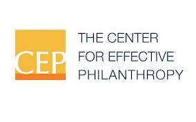 The Center for Effective Philanthropy Logo