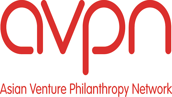 Asian Venture Philanthropy Network Logo