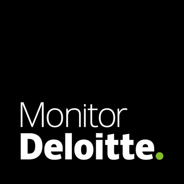 Deloitte Monitor Institute Logo
