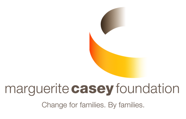 Logo for Marguerite Case Foundation.