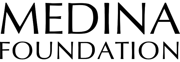 Logo for Medina Foundation