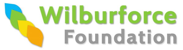 Logo for Wilburforce Foundation
