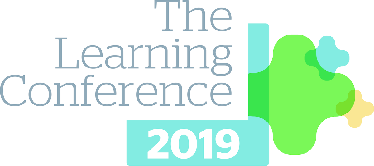 Learning Conference 2019 Logo