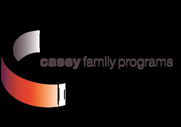 Logo for Casey Family Programs.