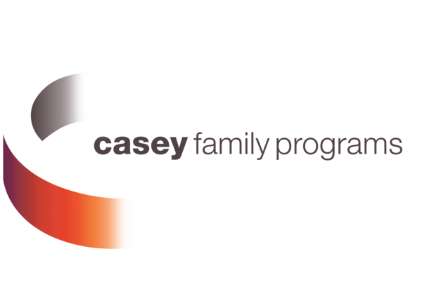 Logo for Casey Family Programs.