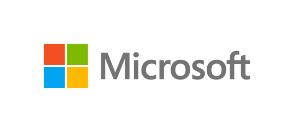 Logo for Microsoft Philanthropies.