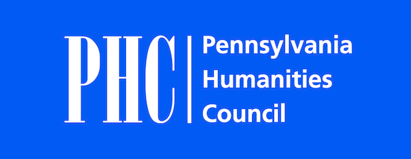 Logo for the Pennsylvania Humanities Council