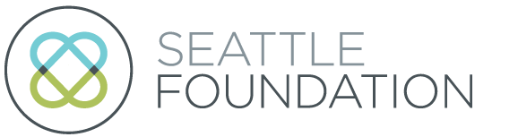 Logo for the Seattle Foundation