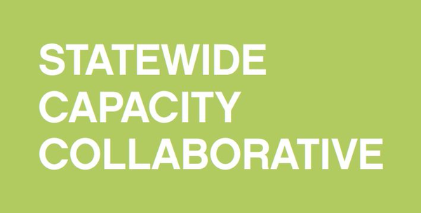 Logo for Statewide Capacity Collaborative.