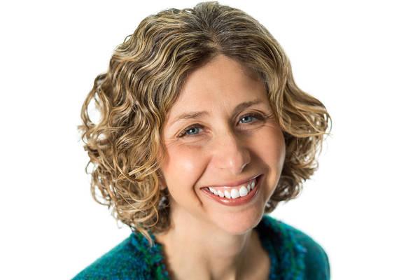 Sara Brenner headshot