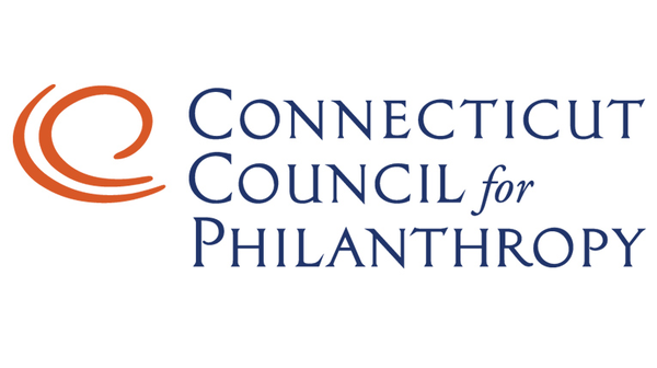 Connecticut Council for Philanthropy Logo