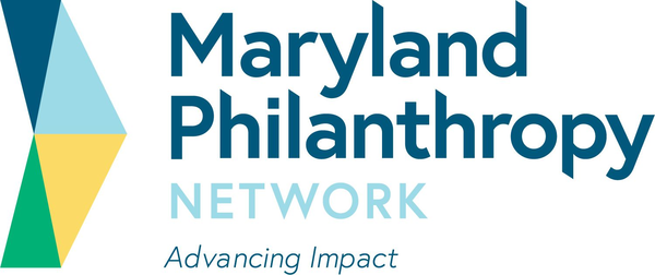 Maryland Philanthropy Network Logo