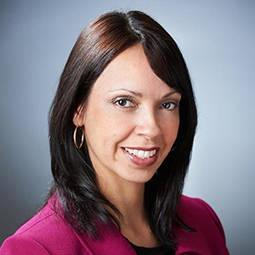Photo of Yolanda Caldera-Durant