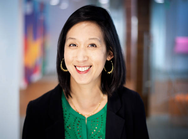 Photo of Carolyn Wang Kong