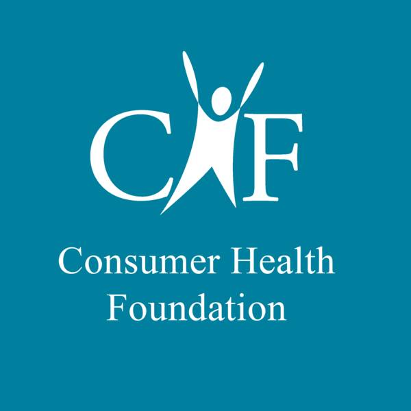 Consumer Health Foundation's logo
