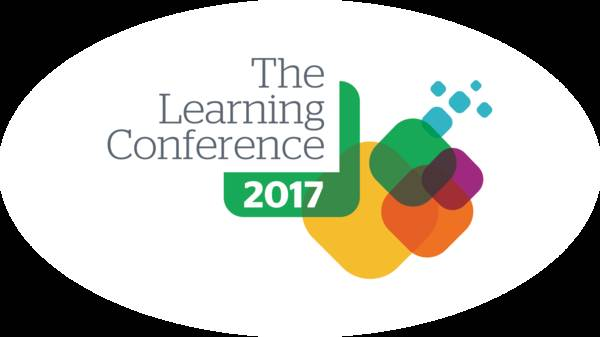 Logo for the Learning Conference 2017