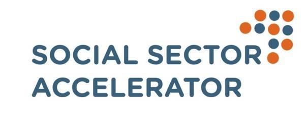 Social Sector Accelerator Logo