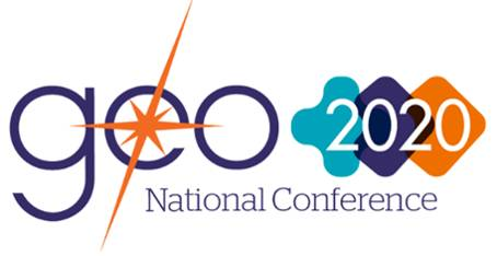 2020 National Conference Logo