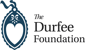 Durfee Foundation Logo