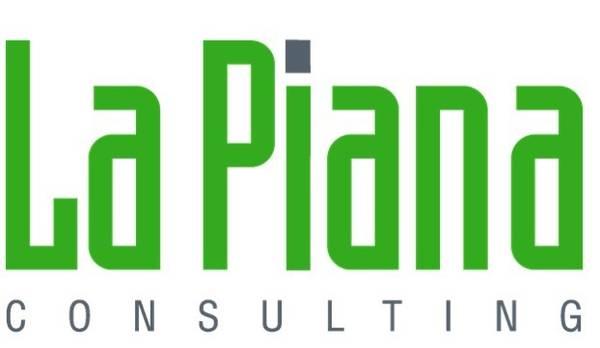 La Piana Consulting Logo