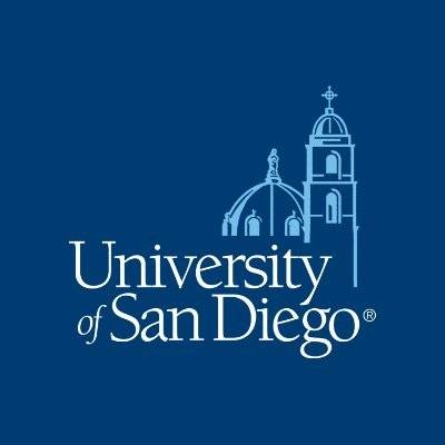 U of San Diego Logo
