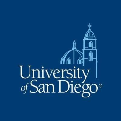 U of San Diego Logo