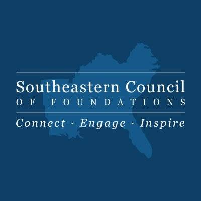 Logo for Southeastern Council of Foundations
