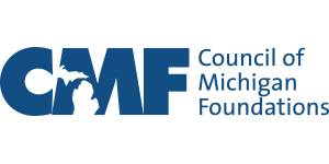 Logo for Council on Michigan Foundations